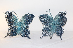 Wired Butterflies