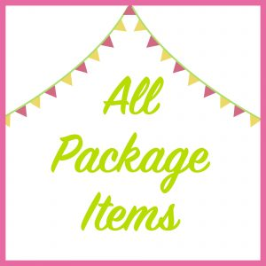 All Package Items